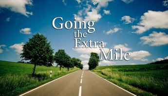 going-the-extra-mile